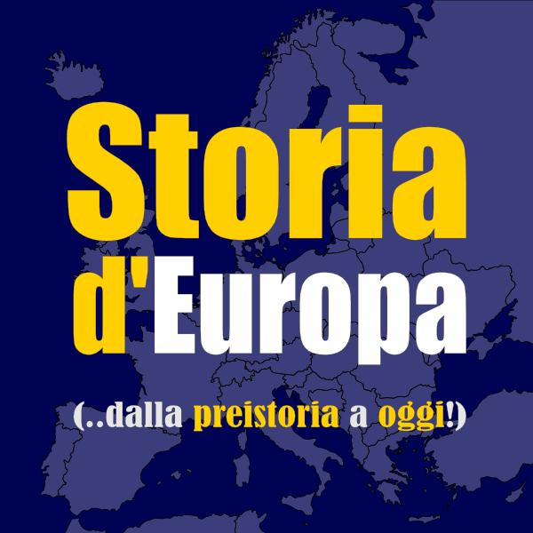 storia-europa-podcast