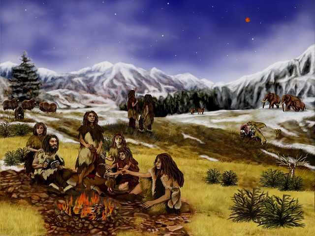 neanderthals-neanderthal