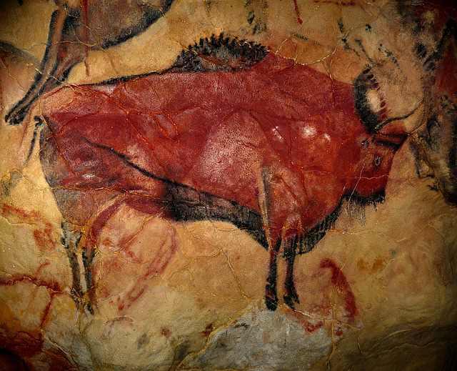 pittura-paleolitico